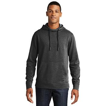 New Era  ®  Tri-Blend Fleece Pullover Hoodie. NEA510