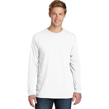 Port & Company ®  Pigment-Dyed Long Sleeve Tee. PC099LS