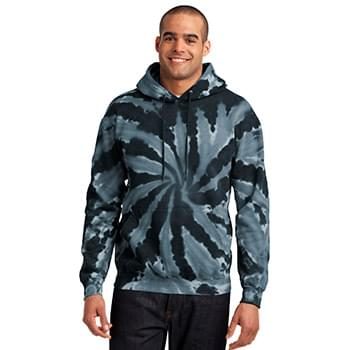 Port & Company ®  Tie-Dye Pullover Hooded Sweatshirt. PC146
