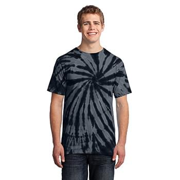 Port & Company ®  - Tie-Dye Tee. PC147