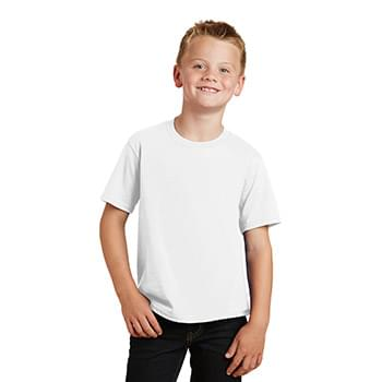 Port & Company ®  Youth Fan Favorite Tee. PC450Y
