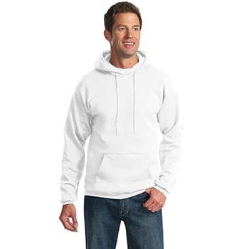 Port & Company ®  -  Essential Fleece Pullover Hooded Sweatshirt.  PC90H