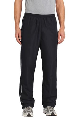 Sport-Tek ®  Piped Wind Pant. PST61