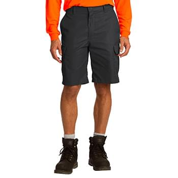 Red Kap ®  Industrial Cargo Short. PT66