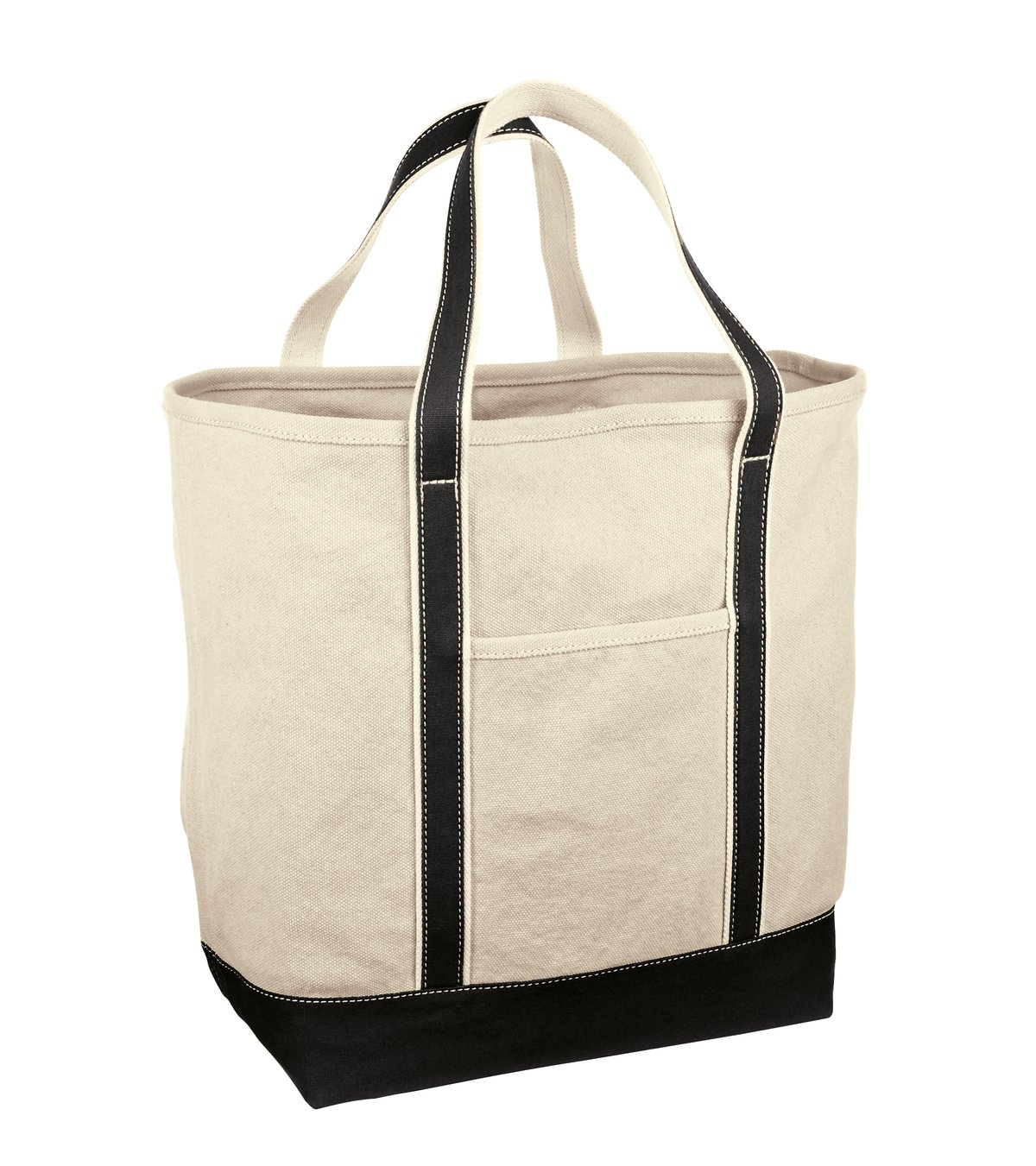 Red House ®  - Large Heavyweight Canvas Tote. RH35