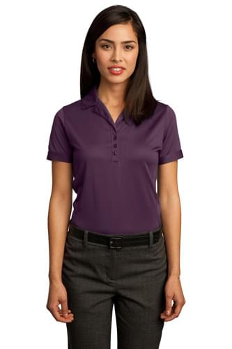Red House® - Ladies Contrast Stitch Performance Pique Polo - RH50