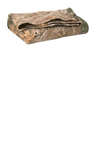 Russell Outdoors ™  Realtree ®  Blanket. RO78BL