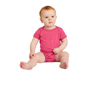 Rabbit Skins™ Infant Vintage Fine Jersey Bodysuit . RS4424