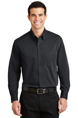 Port Authority ®  Tonal Pattern Easy Care Shirt. S613