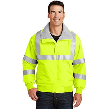 Port Authority ®  Enhanced Visibility Challenger™ Jacket with Reflective Taping.  SRJ754