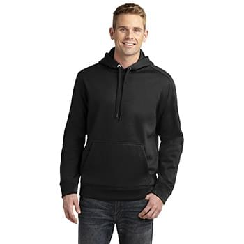 Sport-Tek ®  Repel Fleece Hooded Pullover. ST290