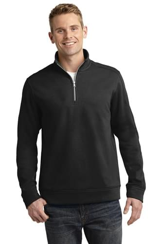 Sport-Tek ®  Repel Fleece 1/4-Zip Pullover. ST291