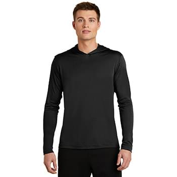 Sport-Tek  ®  PosiCharge  ®  Competitor  ™  Hooded Pullover. ST358