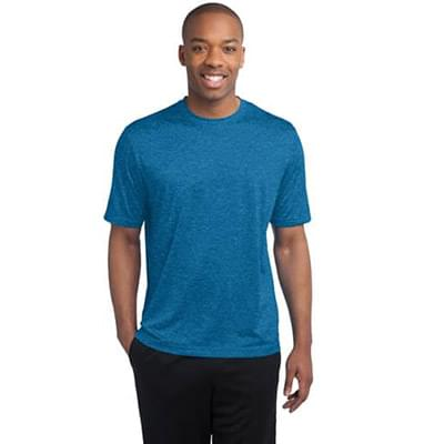 Sport-Tek ®  Tall Heather Contender ™  Tee. TST360