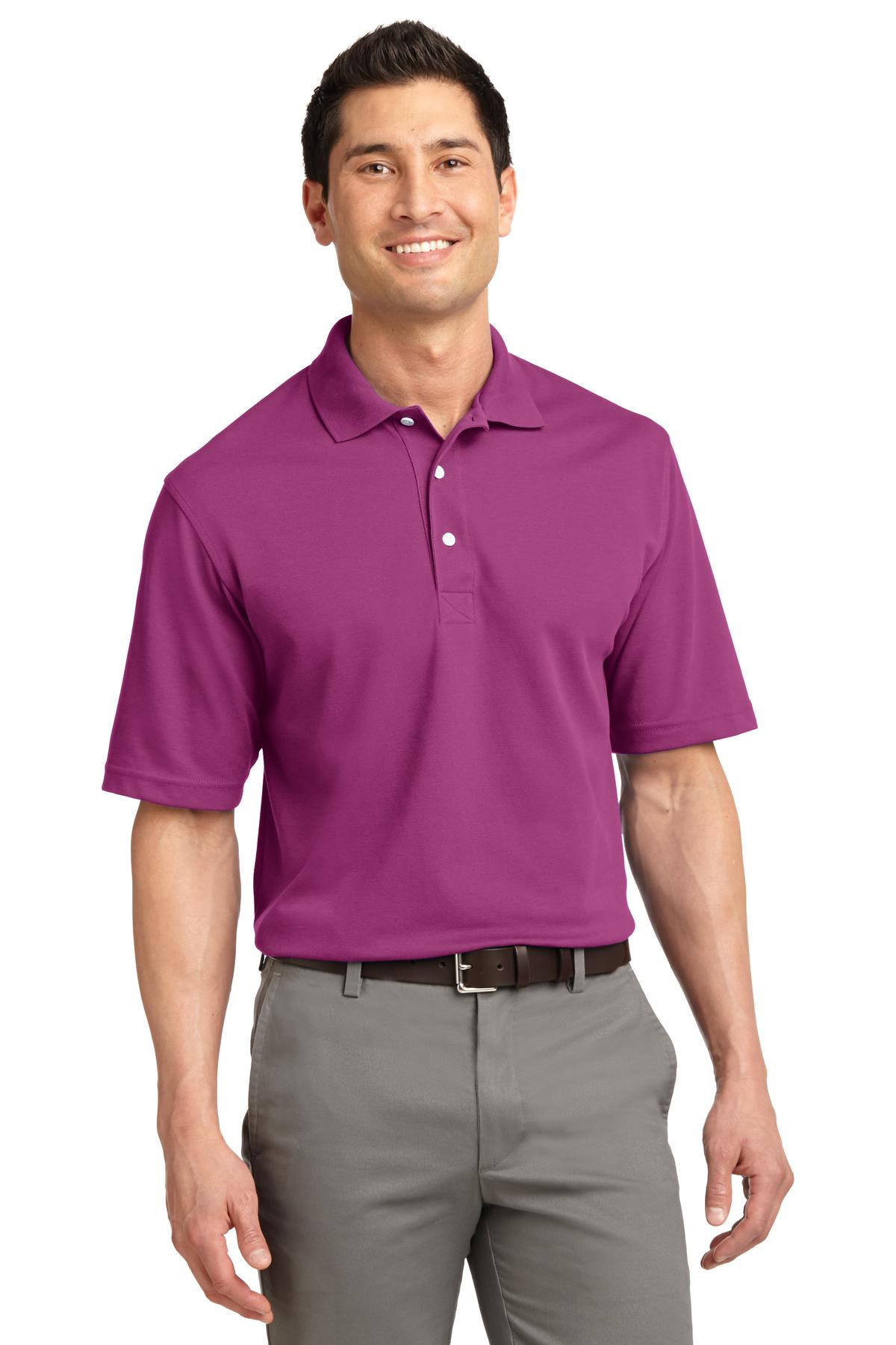 Port Authority ®  Tall Rapid Dry™ Polo. TLK455