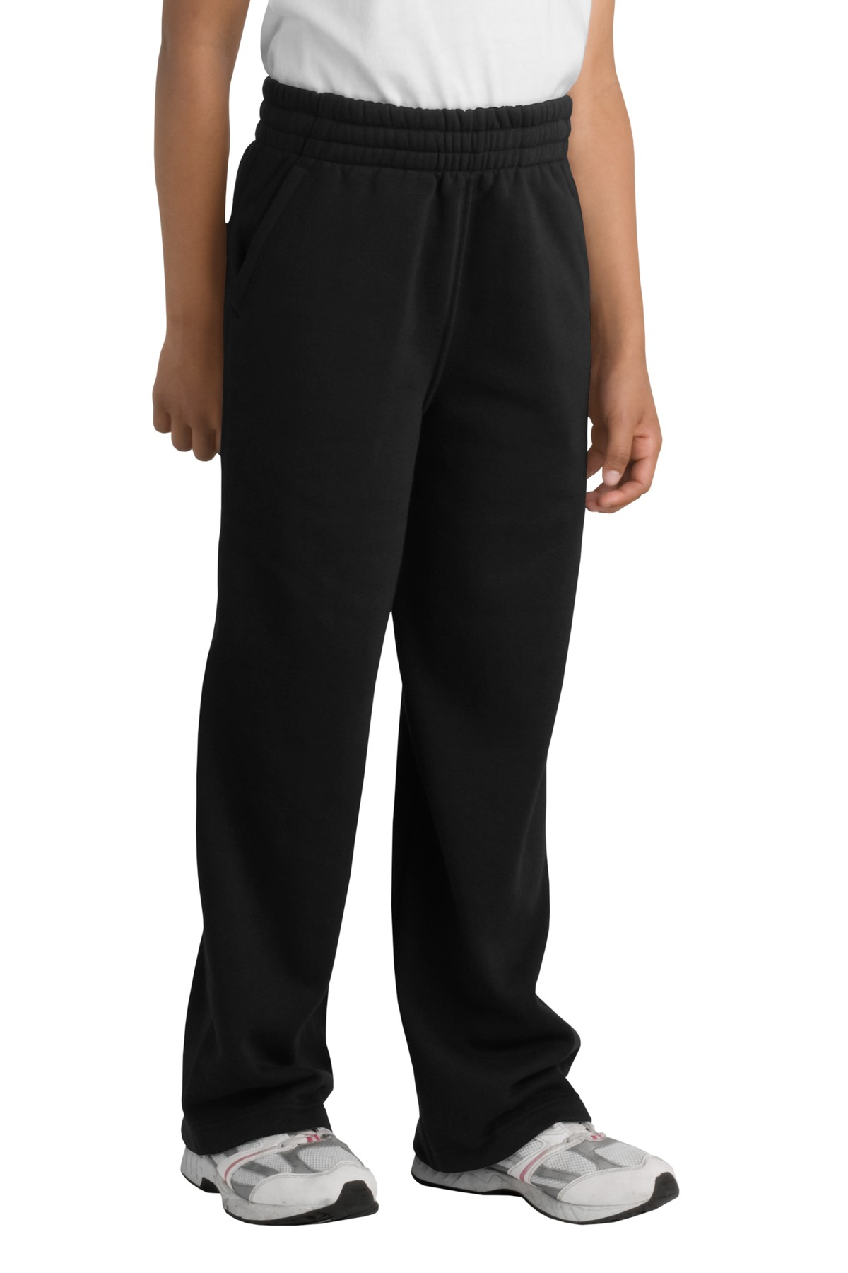 Sport-Tek ®  Youth Sweatpant. Y257