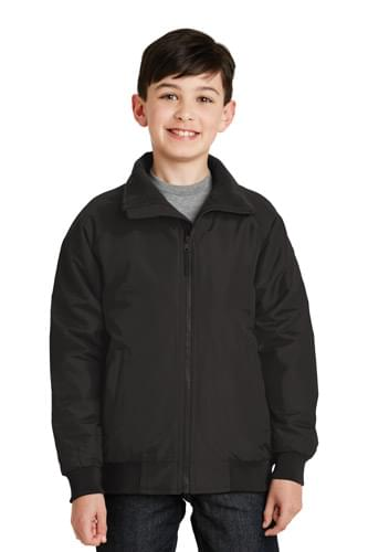Port Authority ®  Youth Charger Jacket. Y328
