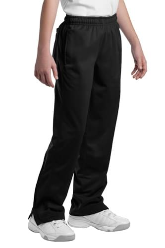 Sport-Tek ®  Youth Tricot Track Pant. YPST91