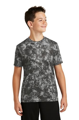 Sport-Tek ®  Youth Mineral Freeze Tee. YST330