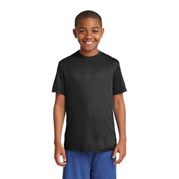 Sport-Tek ®  Youth PosiCharge ®  Competitor™ Tee. YST350