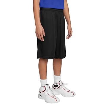Sport-Tek ®  Youth PosiCharge ®  Competitor™ Short. YST355