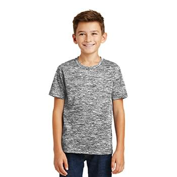 Sport-Tek ®  Youth PosiCharge ®  Electric Heather Tee. YST390