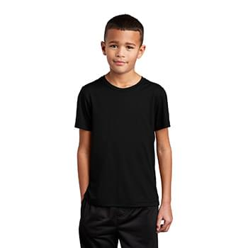 Sport-Tek  ®  Youth Posi-UV ™  Pro Tee. YST420