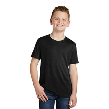 Sport-Tek ®  Youth PosiCharge ®  Competitor ™  Cotton Touch ™  Tee. YST450